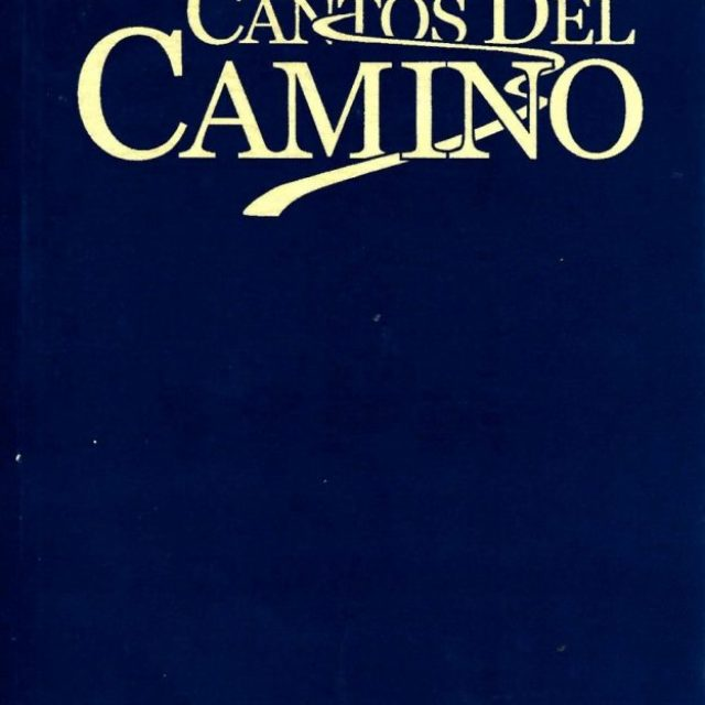 Cantos del Camino (Pasta Dura)